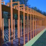 Kunstproject Corridor