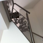 Customized balustrade & trapleuning